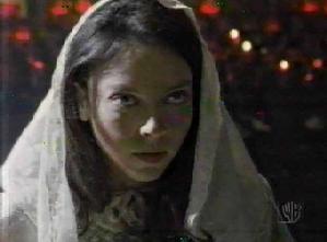 Drusilla, pre-vamp